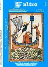 L'Altro, Anno XVI, n. 1 Gennaio-Aprile 2013