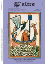 L'Altro, Anno XVII, n. 2 Luglio-Dicembre 2014