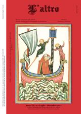 L'Altro, Anno XX, n. 2 Luglio-Dicembre 2017